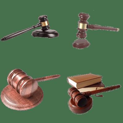 Judges Hammers