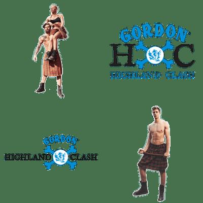 Highland Clash