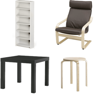 Furniture Transparent Png Images Stickpng