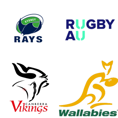 Rugby Teams Australia Transparent Png Images Page2 Stickpng