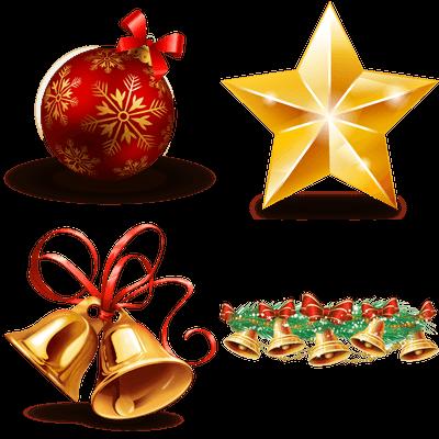 Christmas Transparent PNG Images