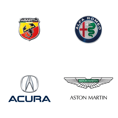 Car Logos Transparent Png Images Stickpng