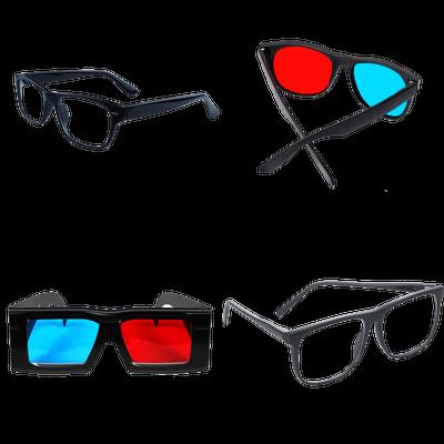Bbq Glasses