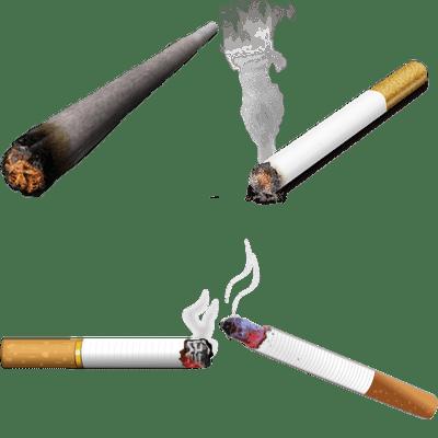 Thug Life Cigarettes