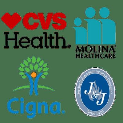 Healthcare Providers logos