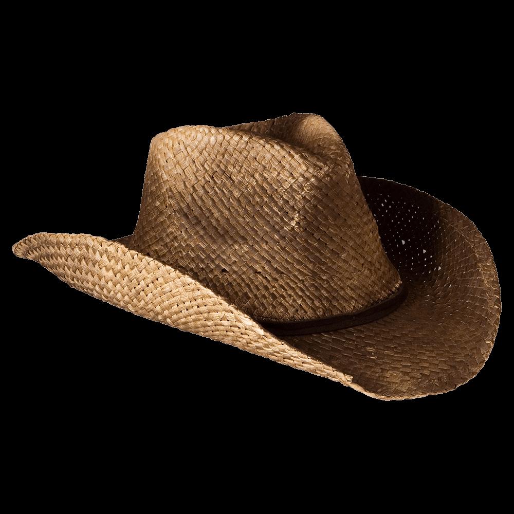 tecnologías sofisticadas más vendido gran selección Sombrero de Vaquero de paja PNG transparente - StickPNG