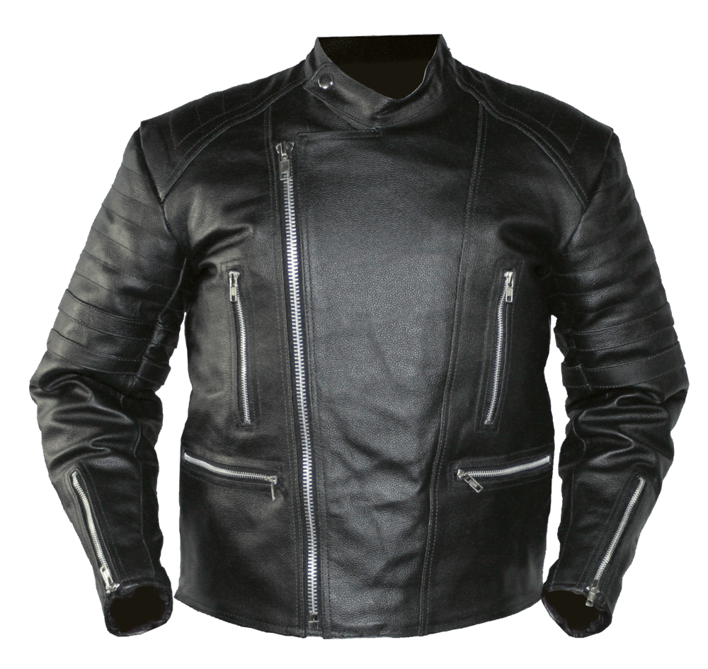 Leather jacket png - Black Leather Jacket