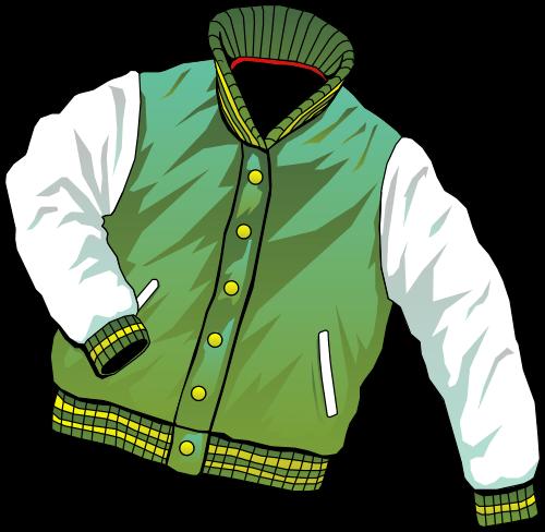 jacket college clipart transparent png stickpng rh stickpng com yellow jacket clip art images straight jacket clip art
