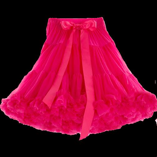 Skirt Pink transparent PNG