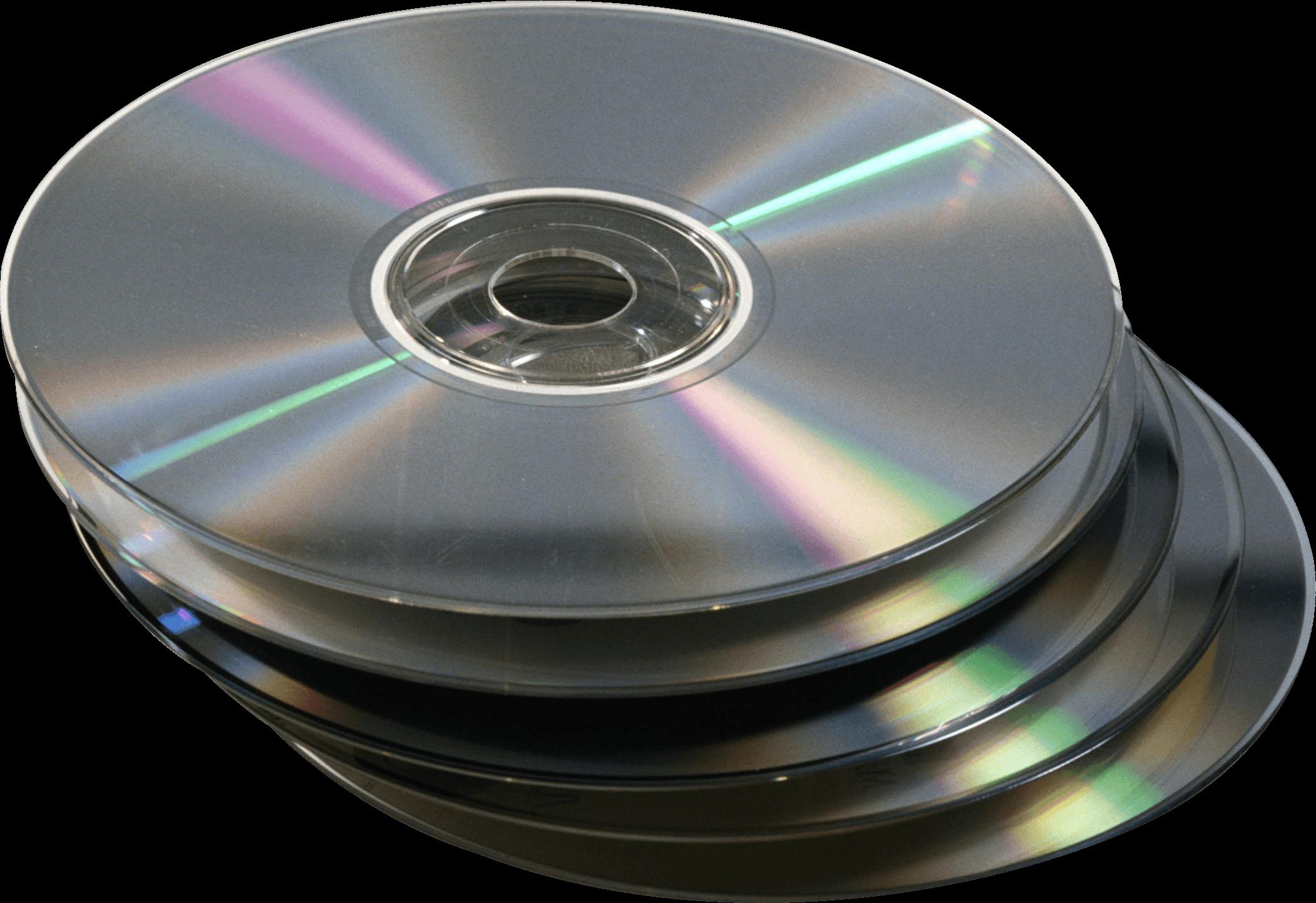 stack compact disc transparent png stickpng. Black Bedroom Furniture Sets. Home Design Ideas