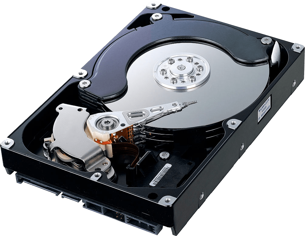Cuándo y por qué formatear el disco duro 580b57fbd9996e24bc43bfb9