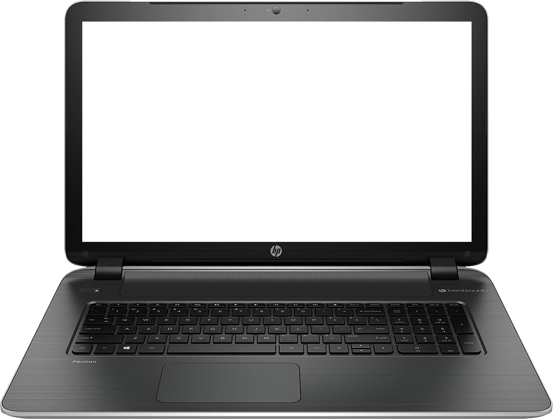 Thin Hp Laptop transparent PNG   StickPNG