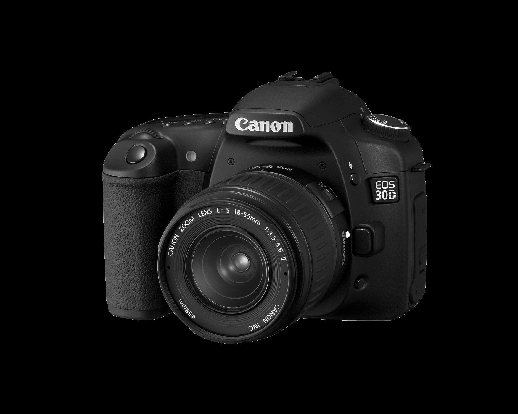 Canon Eos 30 Photo Camera