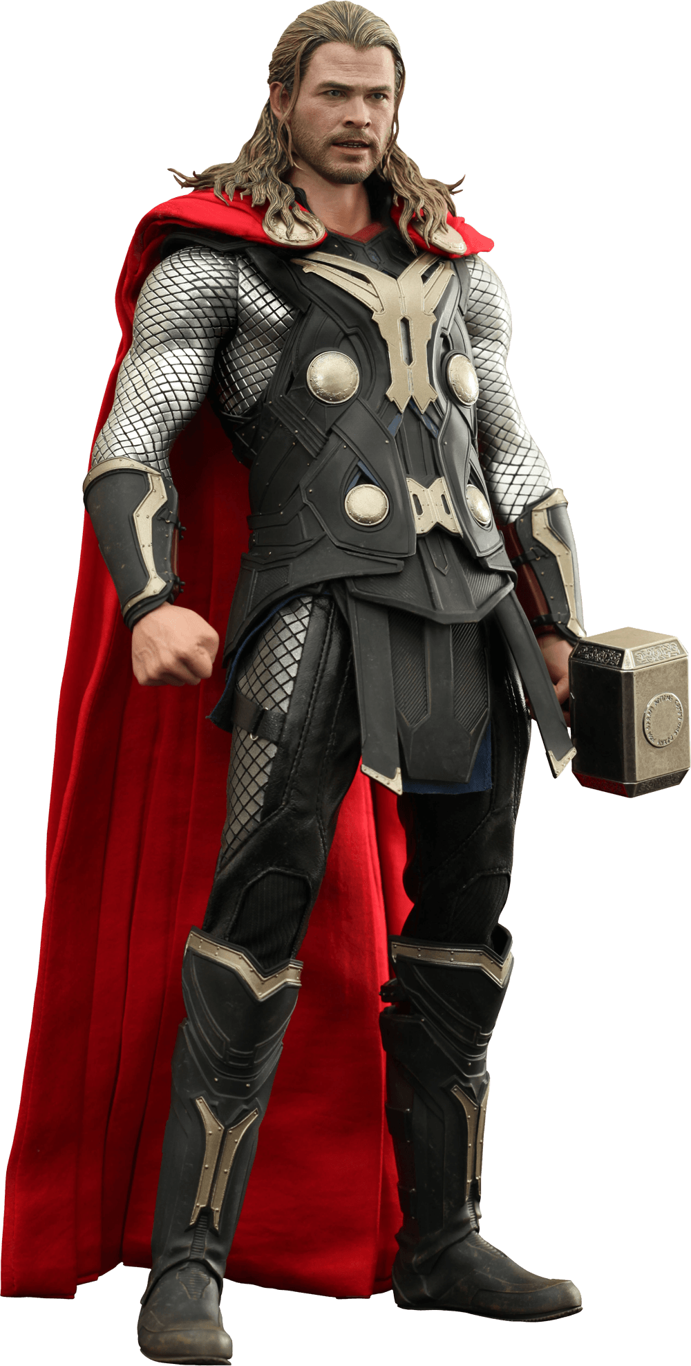 Thor Sideview Transparent Png Stickpng