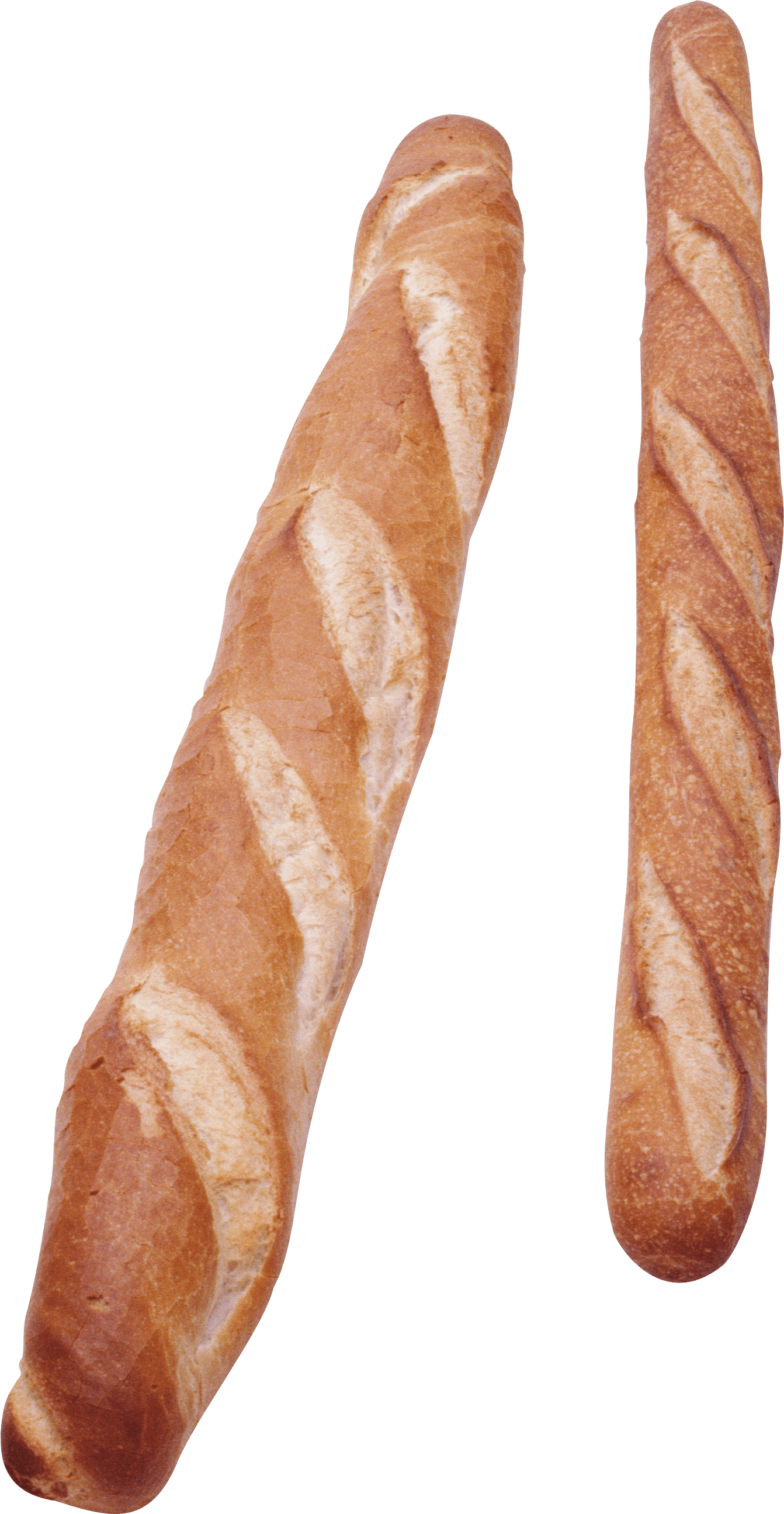 Baguettes Bread Transparent PNG