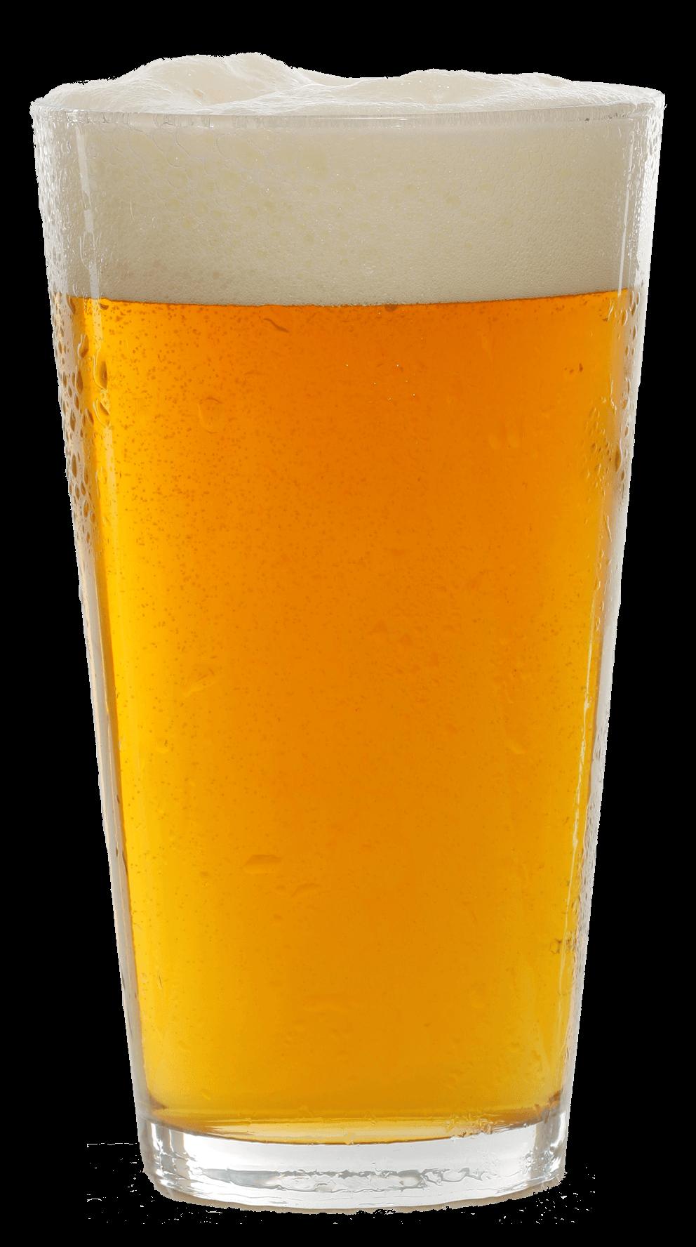 Simple Pint Beer transparent PNG - StickPNG