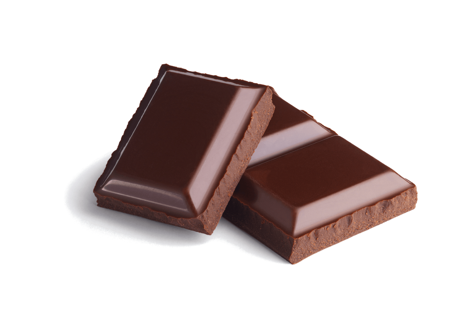 Chocolate Pieces transparent PNG - StickPNG