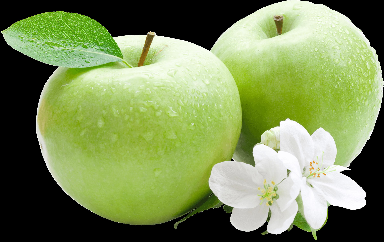 Картинки по запросу green apples png