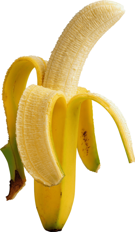 Banana peel transparent - photo#15