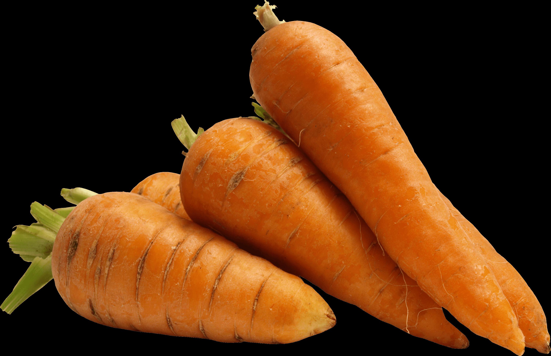 A Few Carrots Transparent Png Stickpng