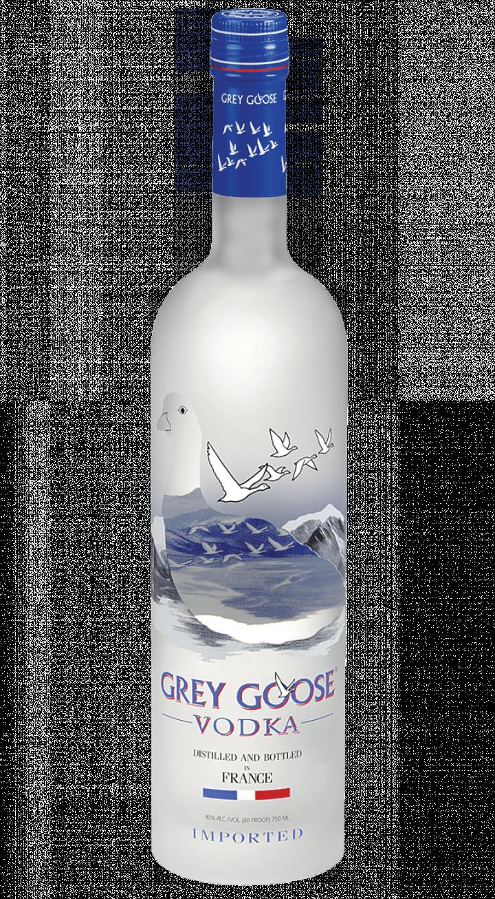 grey goose vodka transparent png stickpng