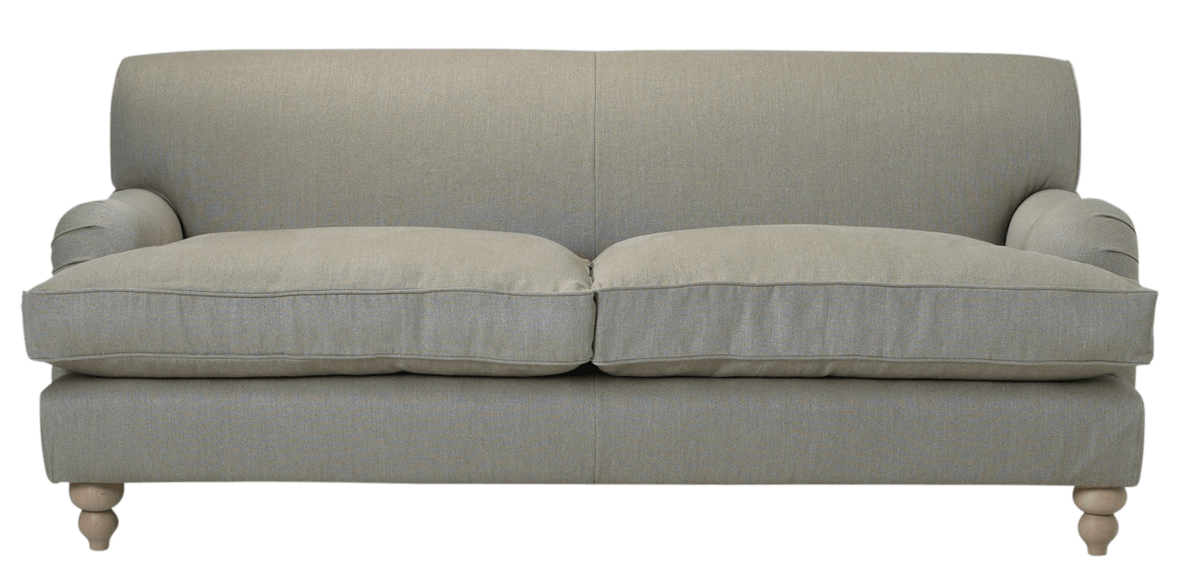 Grey fabric sofa transparent png stickpng - Images of sofa ...