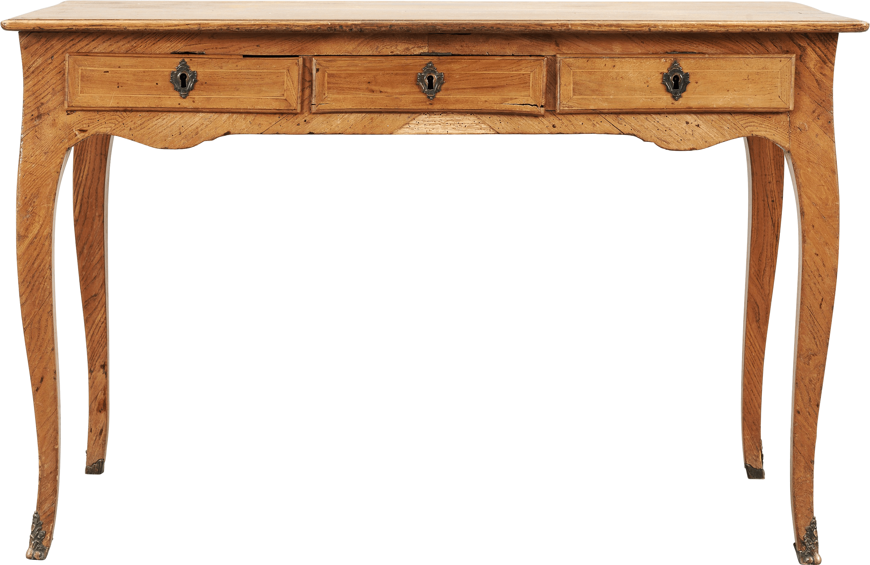 old wooden table transparent png stickpng