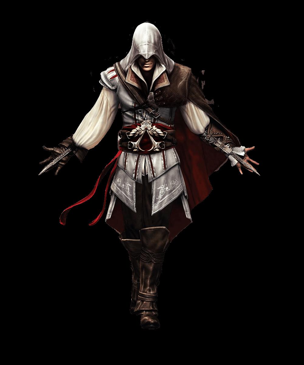 Assassins Creed Center Face Transparent Png Stickpng