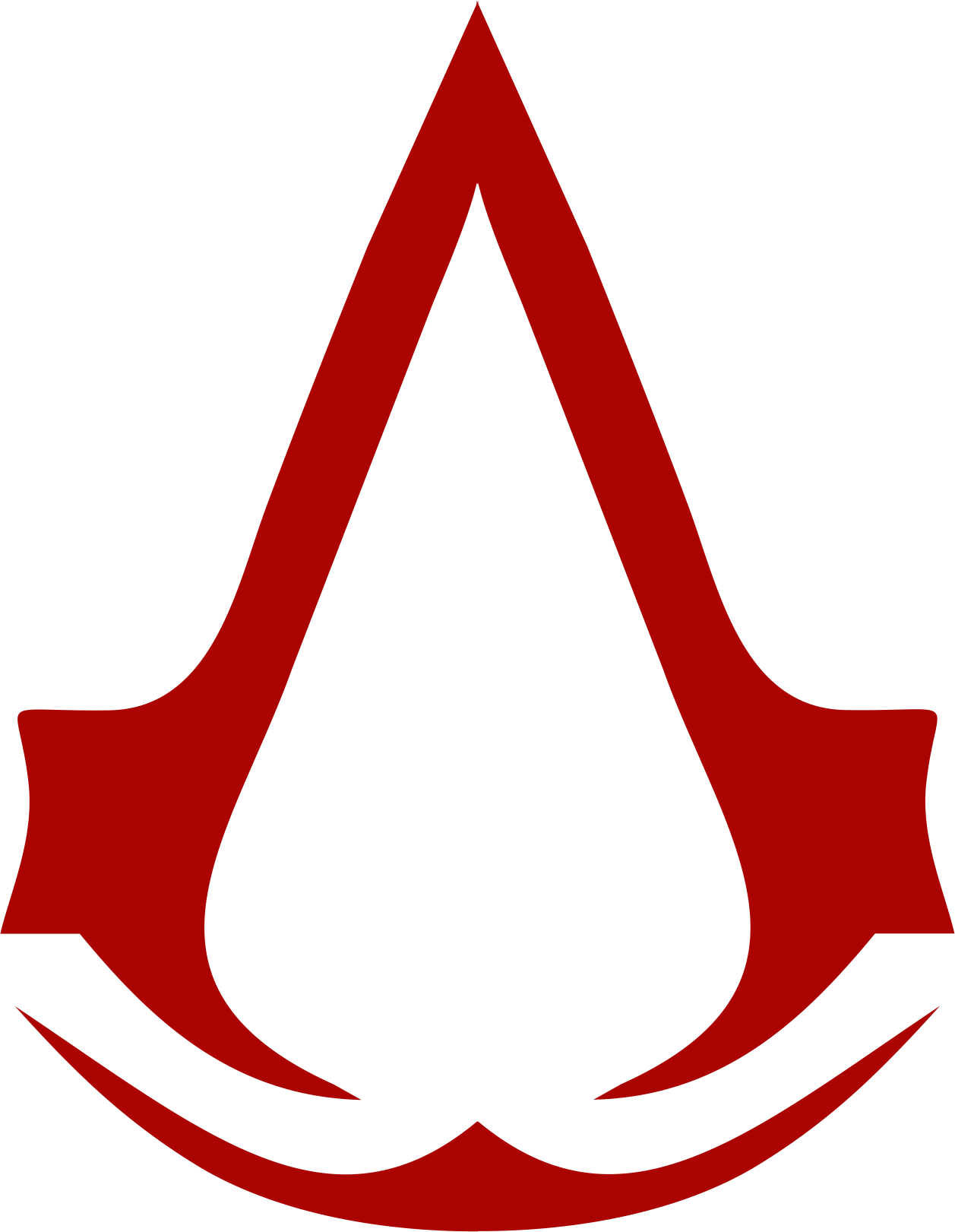 Assassins creed transparent png images stickpng assassins creed a logo buycottarizona