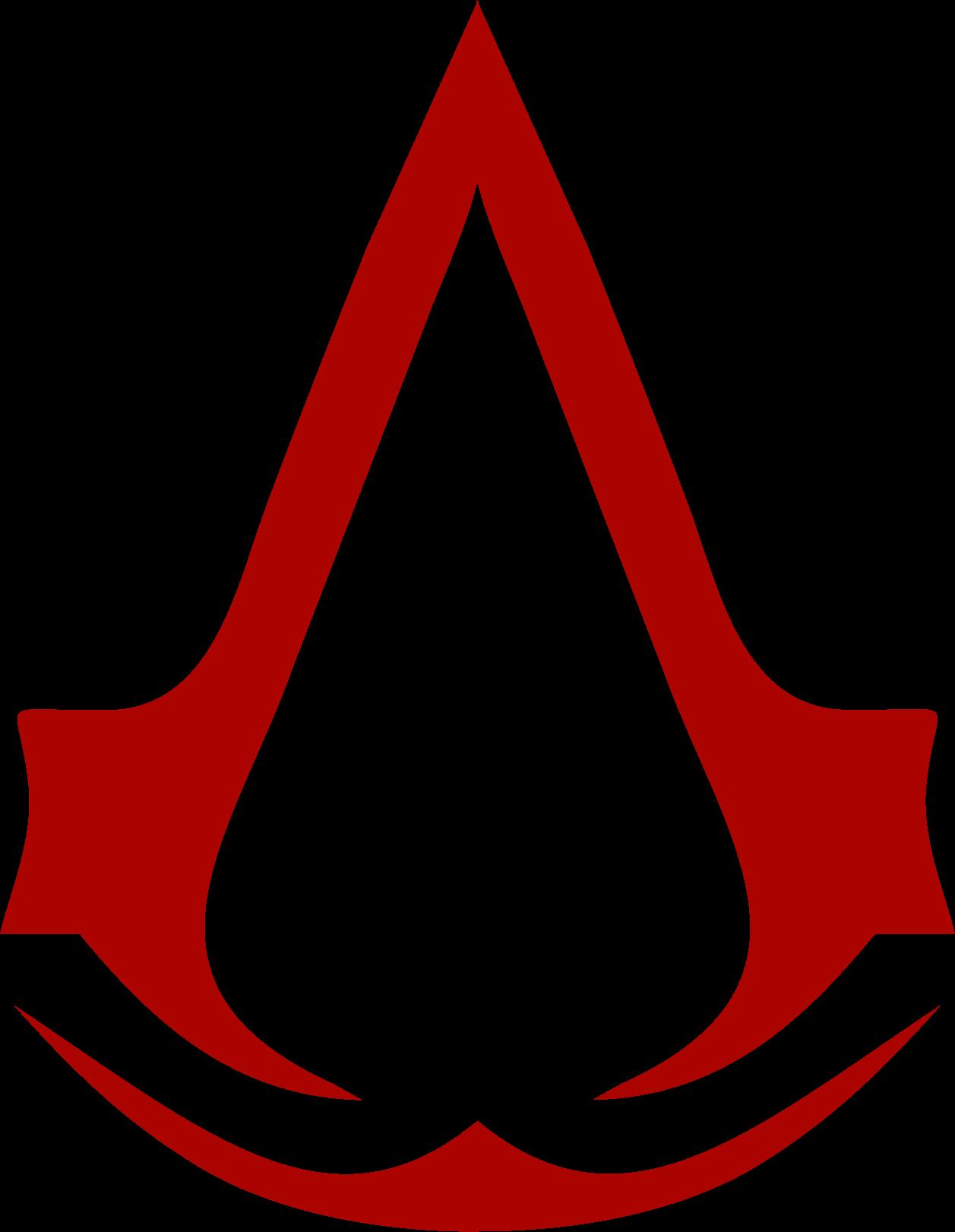 Assassins Creed A Logo Transparent Png Stickpng
