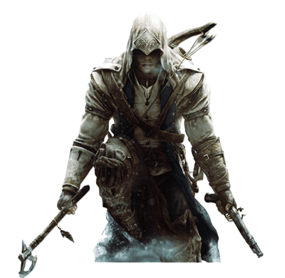 Assassins Creed Weapons Transparent Png Stickpng