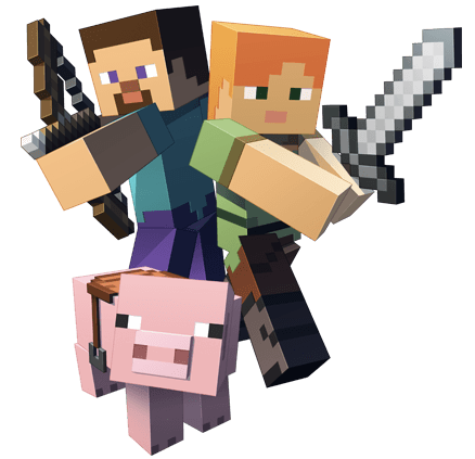 Image result for minecraft clipart