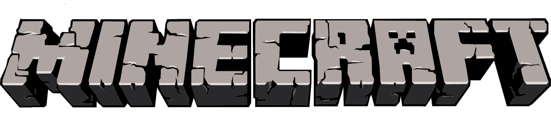Logo Minecraft Transparent Png Stickpng