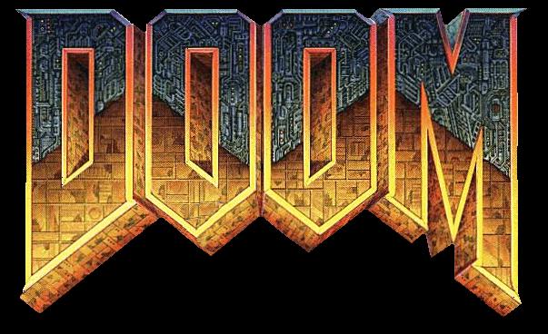 pretend this is the doom logo