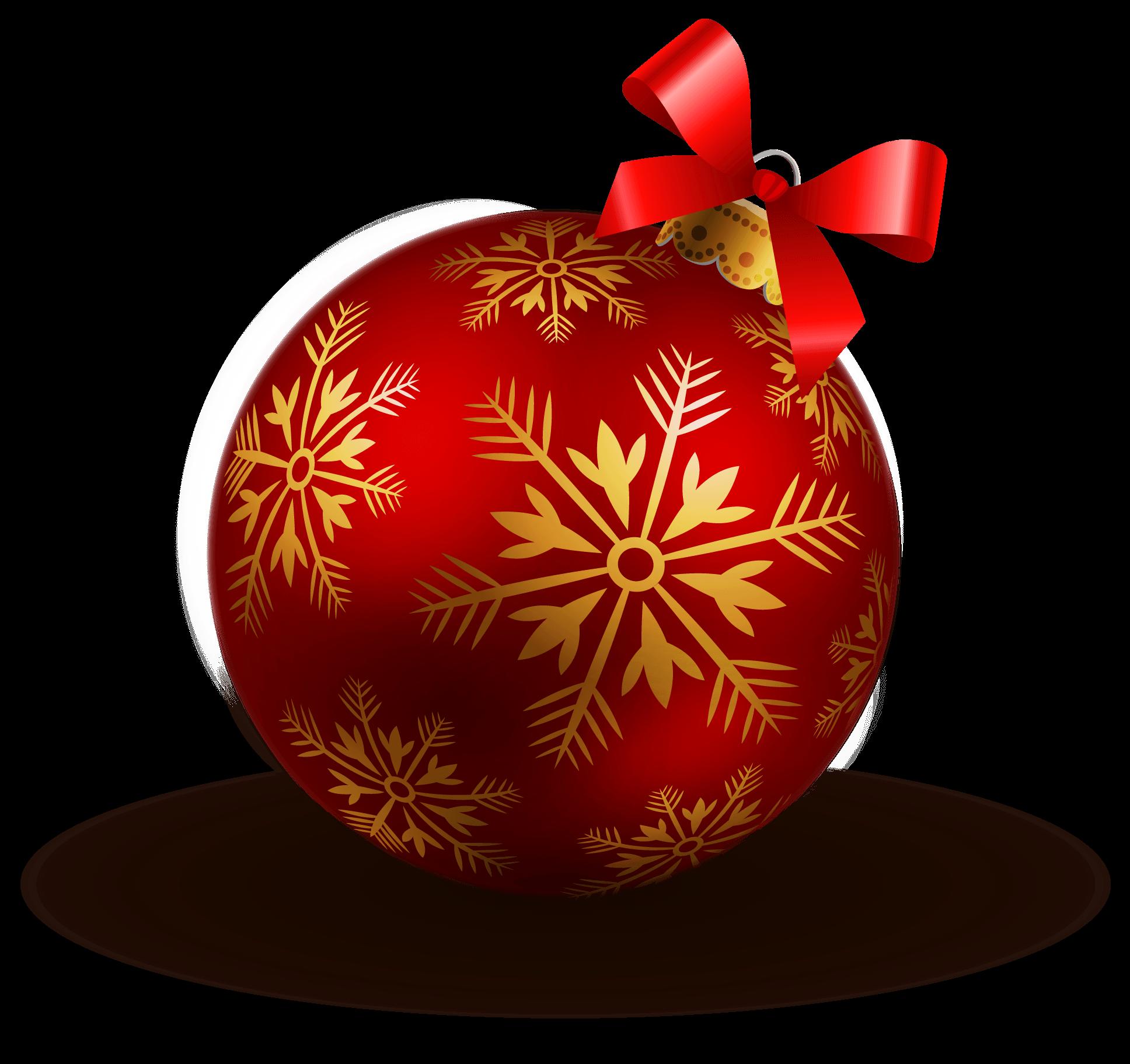 ball christmas - Christmas Transparent