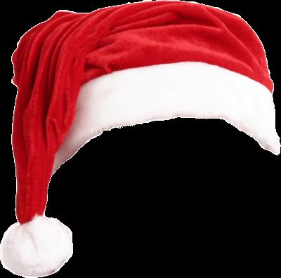 Navidad Gran Gorro Navideño PNG transparente - StickPNG 3f2e1f39c80