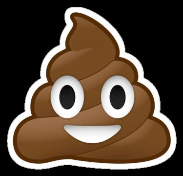 Emoji Poop Transparent Png Stickpng