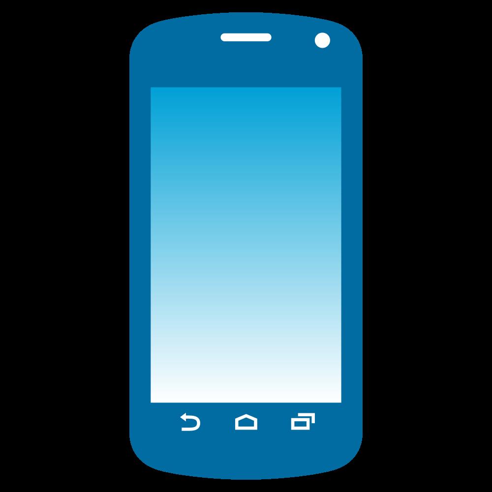 Emoji Phone transparent PNG - StickPNG