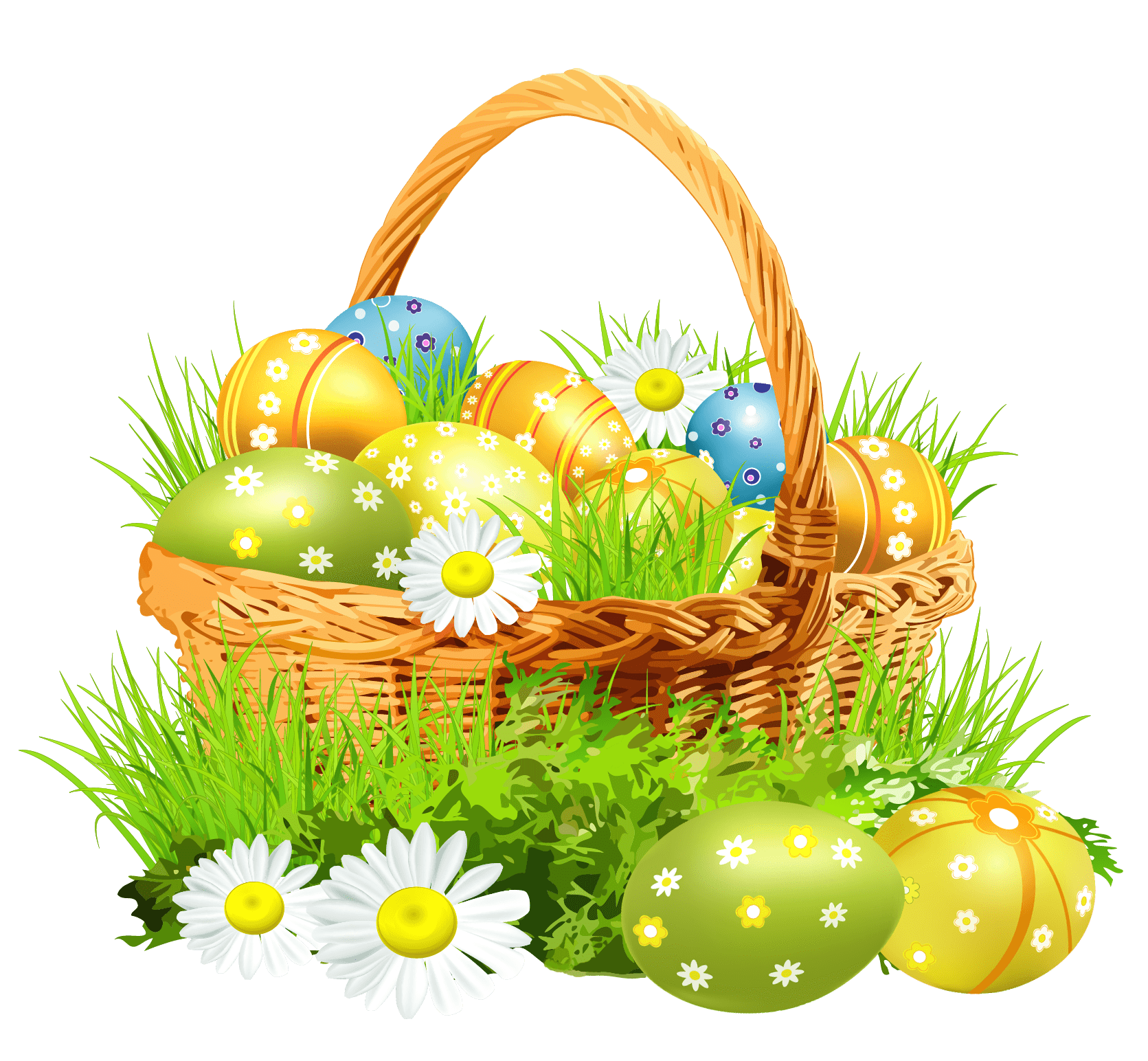 Easter Transparent PNG Images