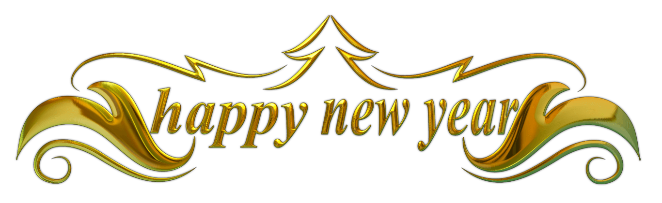 Image result for happy new year png