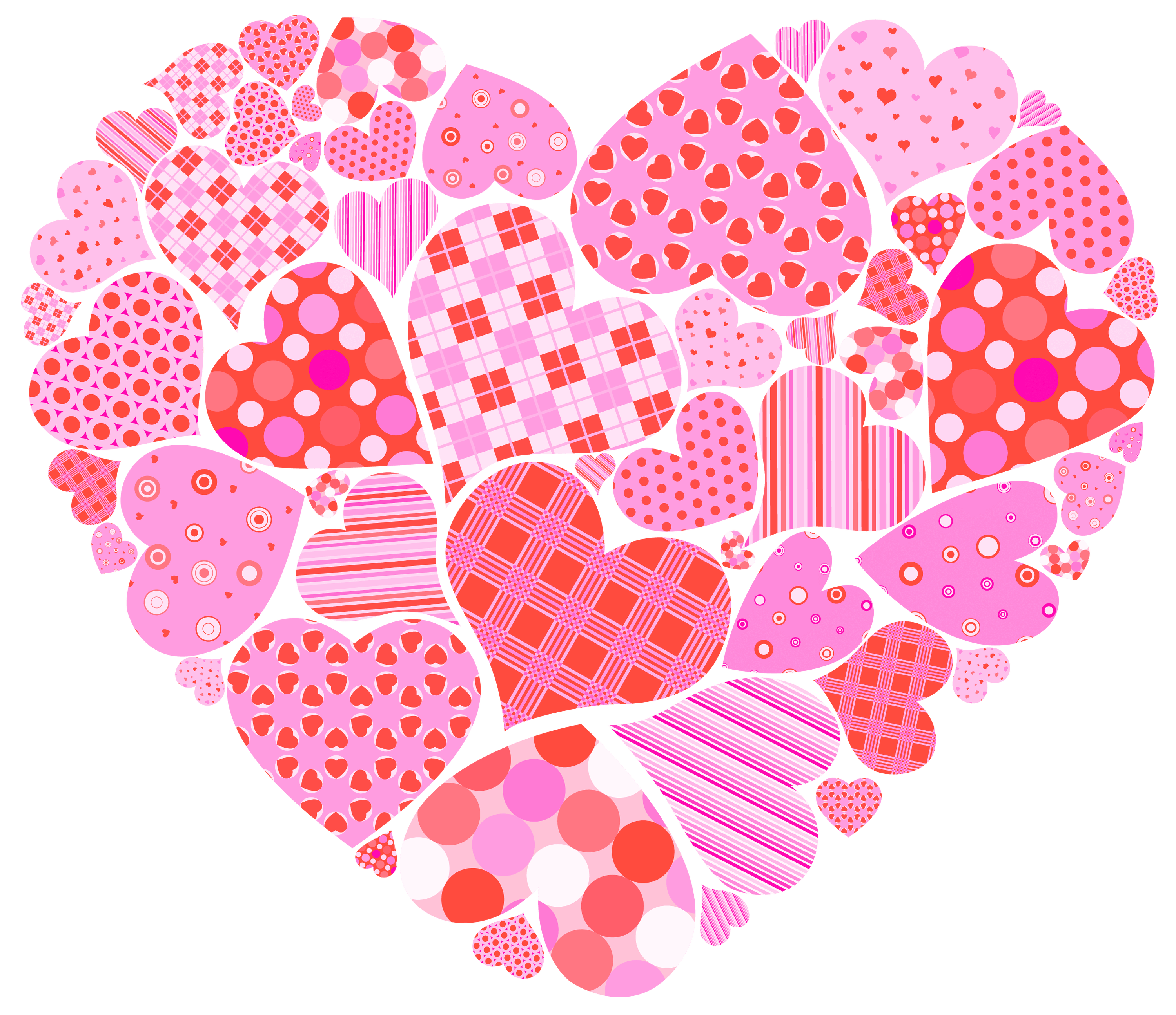 Valentines Day Rose Heart Transparent Png Stickpng