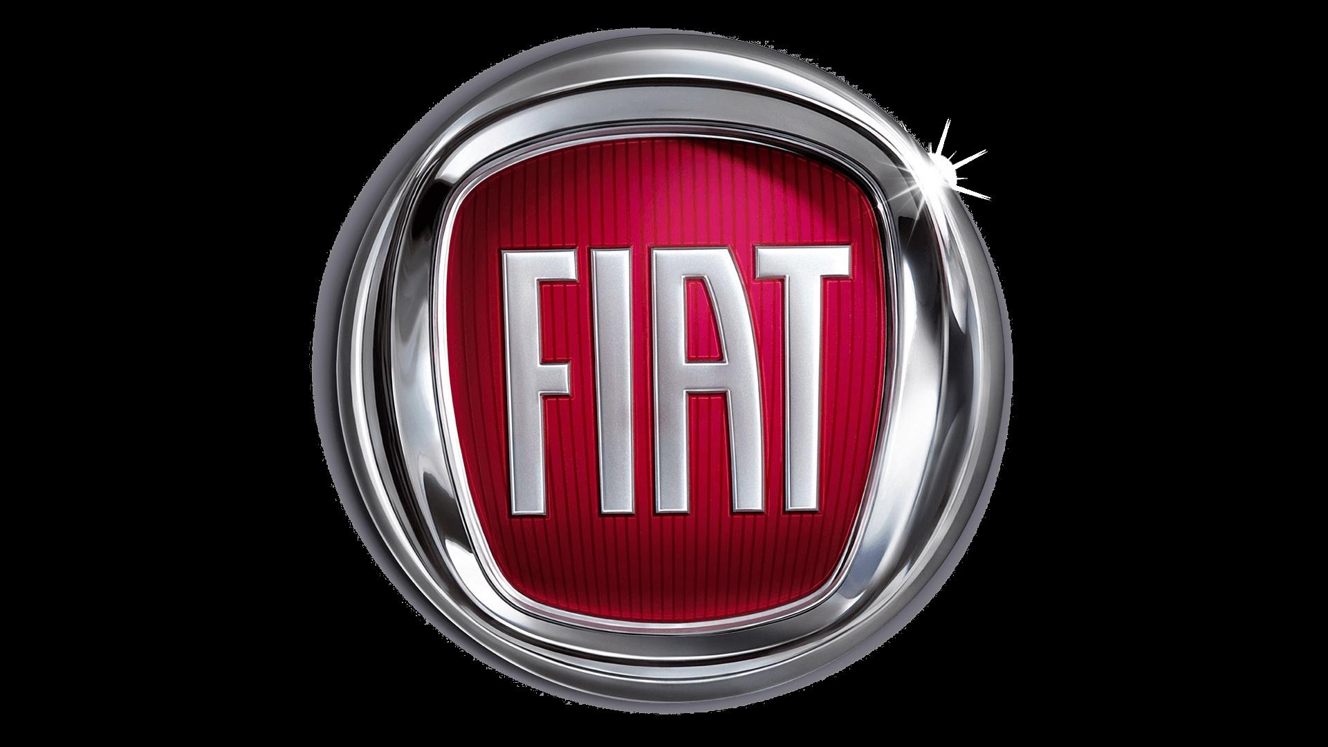 Car Logo Fiat