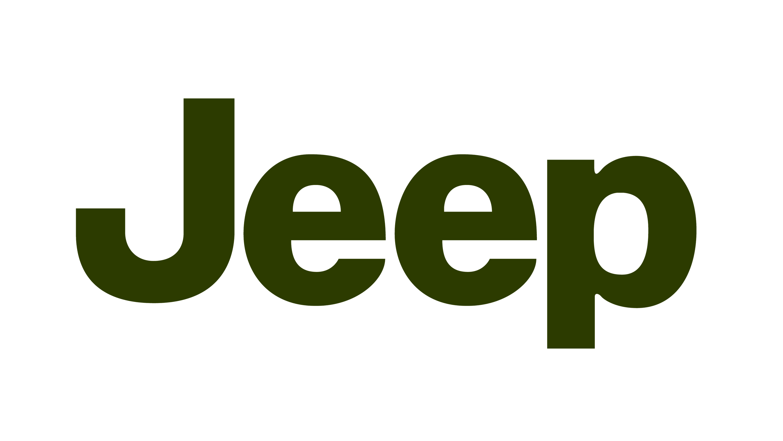 Jeep Logo Transparent Background