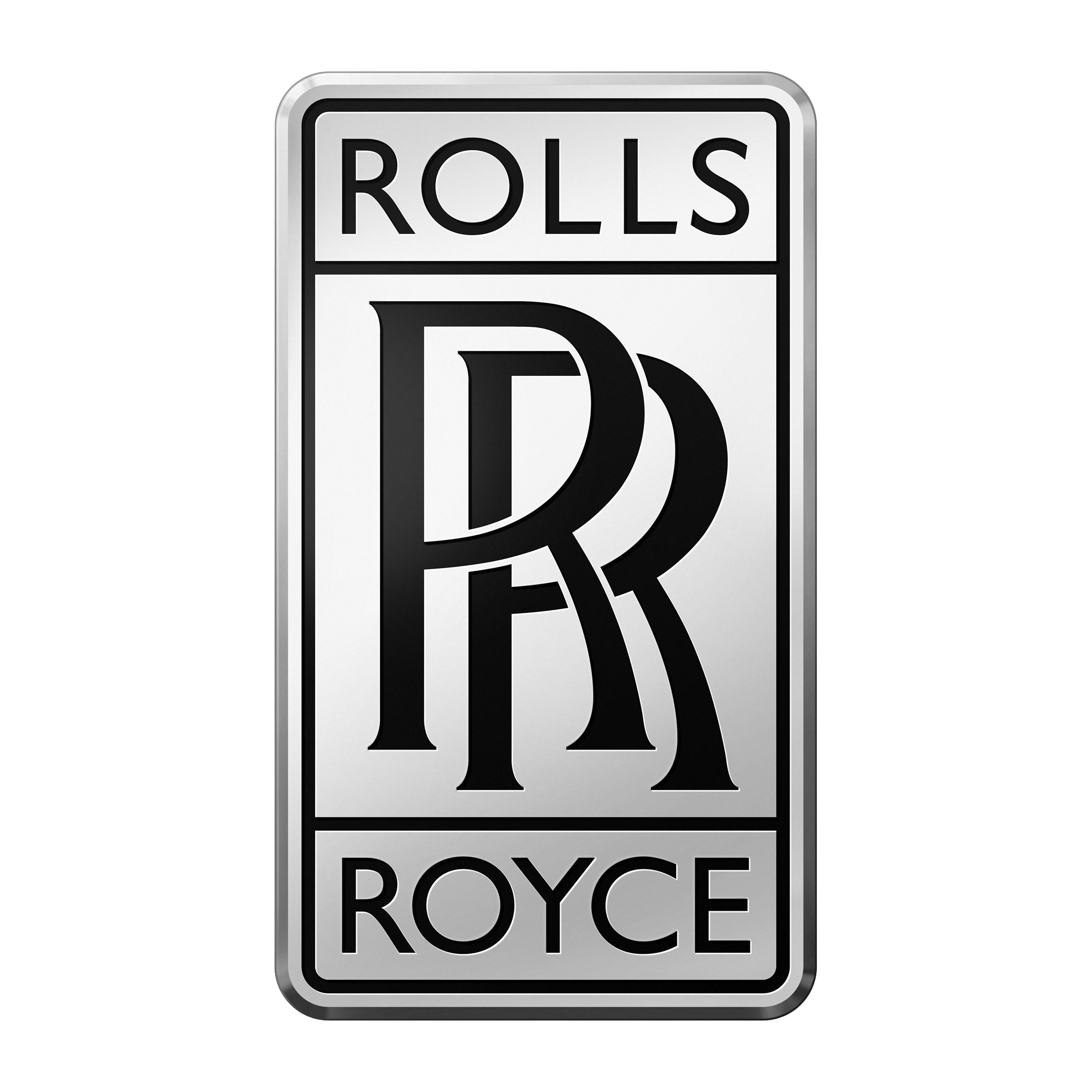 Car And Their Logos >> Car Logo Rolls Royce transparent PNG - StickPNG