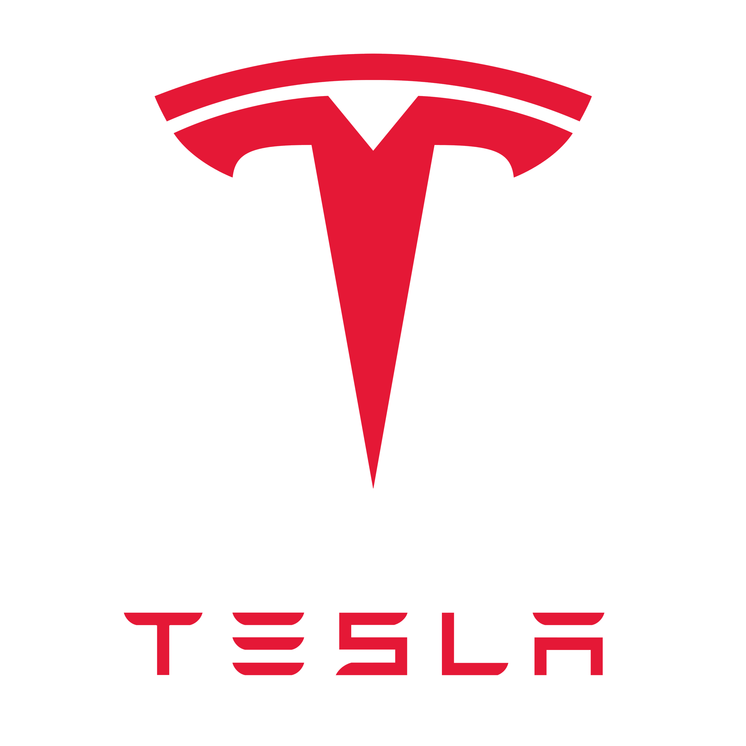 Car Logo Tesla Transparent Png Stickpng