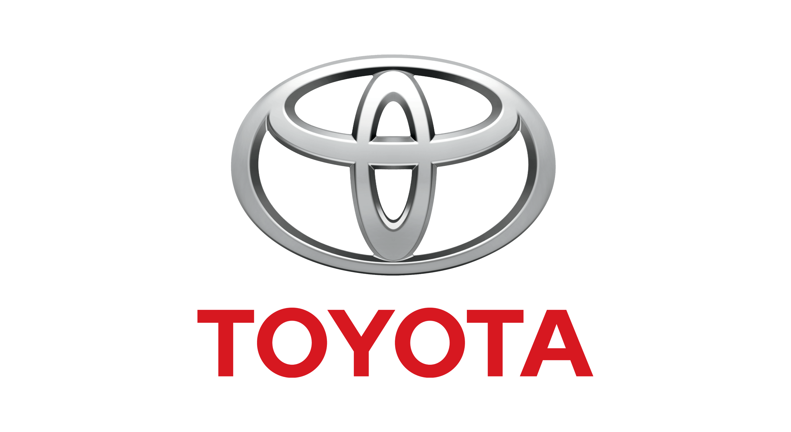 car logo toyota transparent png stickpng
