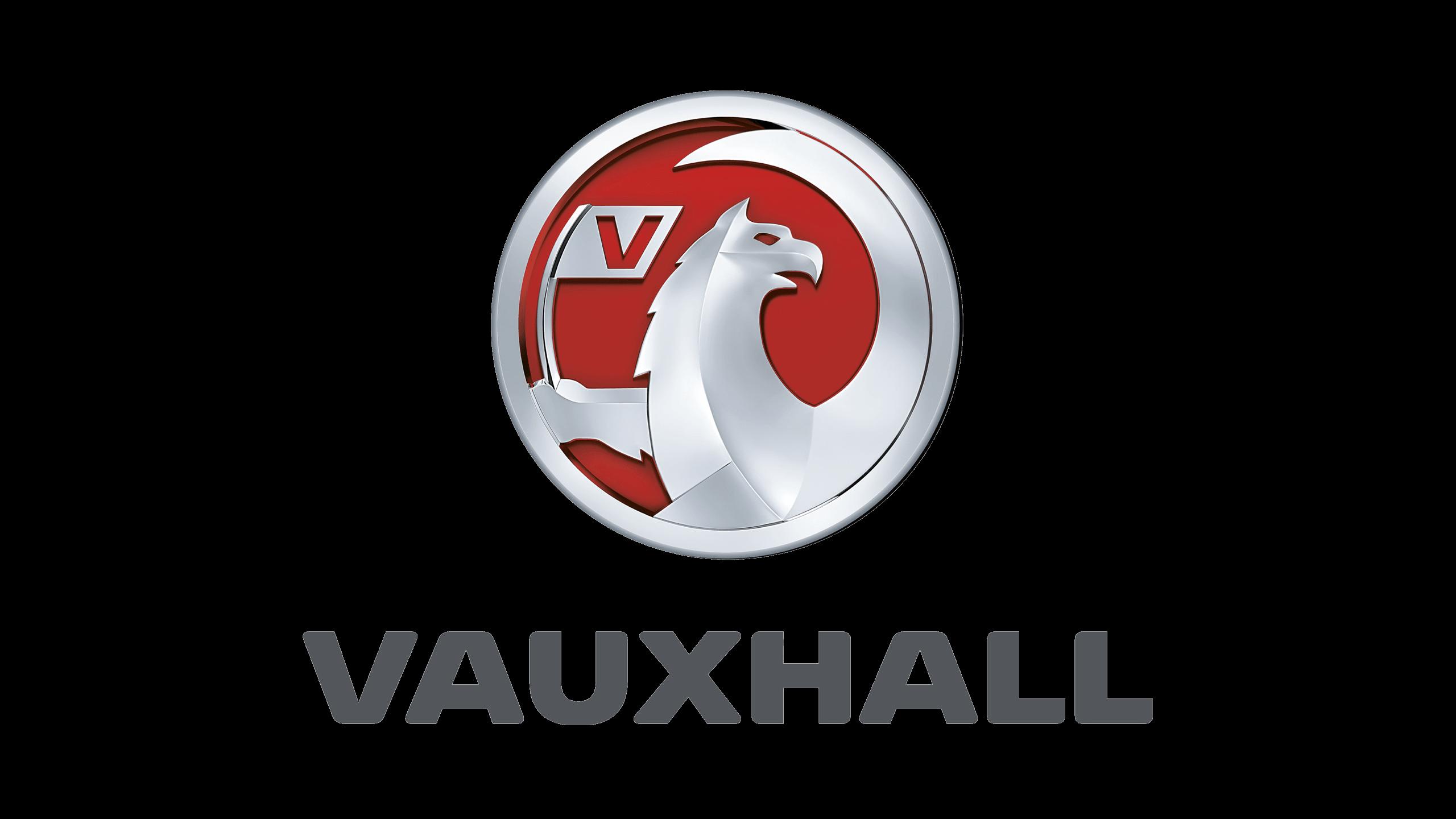 Logo de voiture Vauxhall PNG transparents - StickPNG