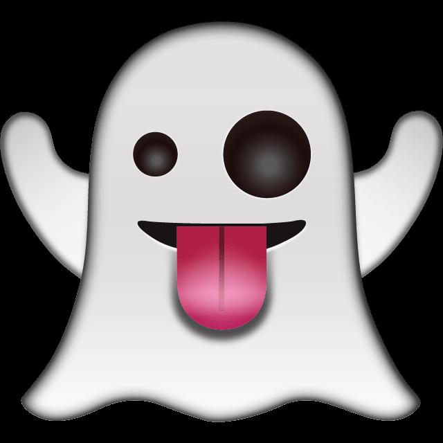 Image result for emoji ghost