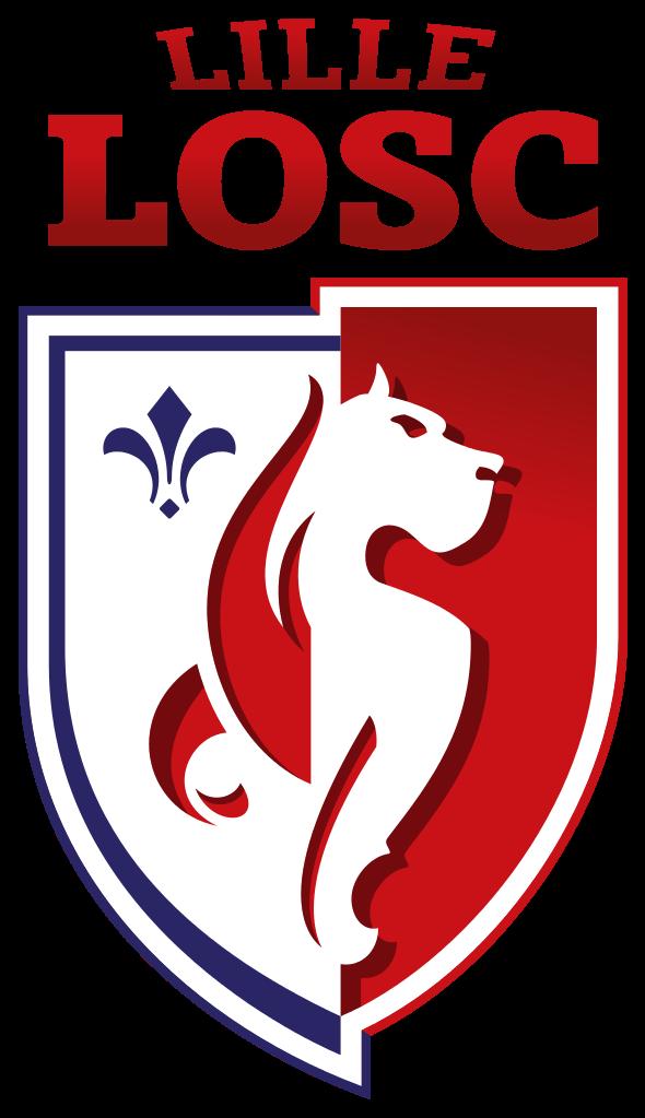 Logo Losc Png Transparente Stickpng