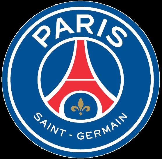 Paris St Germain Logo Transparent Png Stickpng